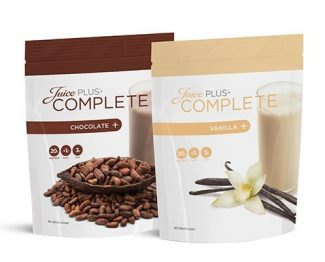 Juice Plus +® Complete Mix